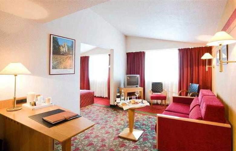 Mercure Beaune Centre - Hotel - 1