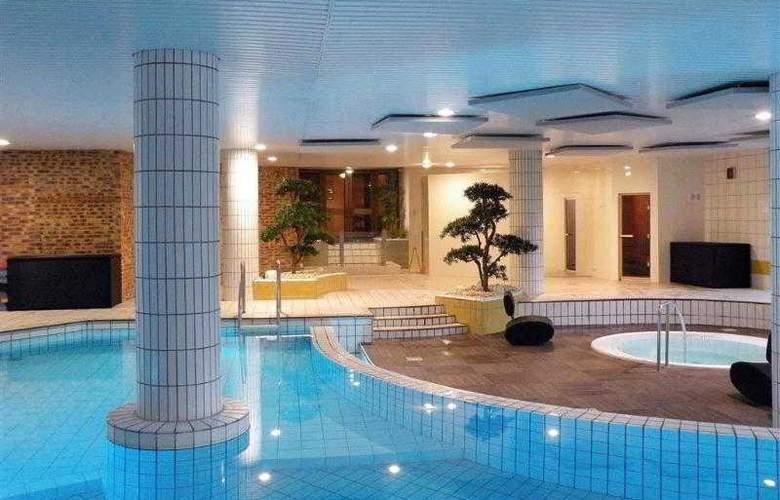 Mercure Tours Sud - Hotel - 10