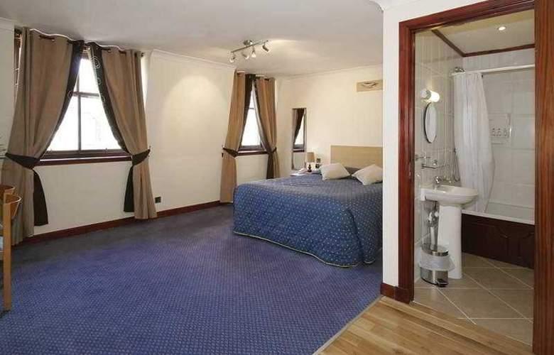 Devoncove Hotel - Room - 4