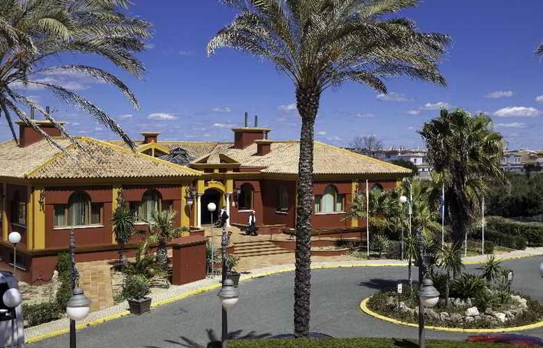 Dunas de Doñana Golf Resort - Sport - 36