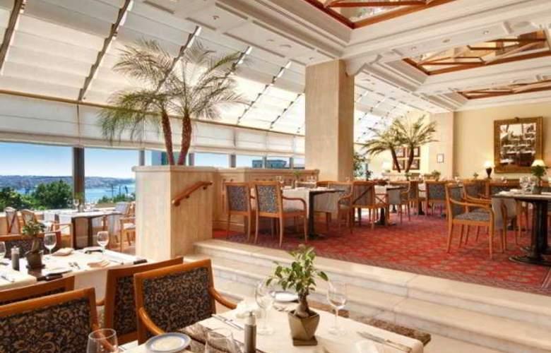Hilton Istanbul - General - 12