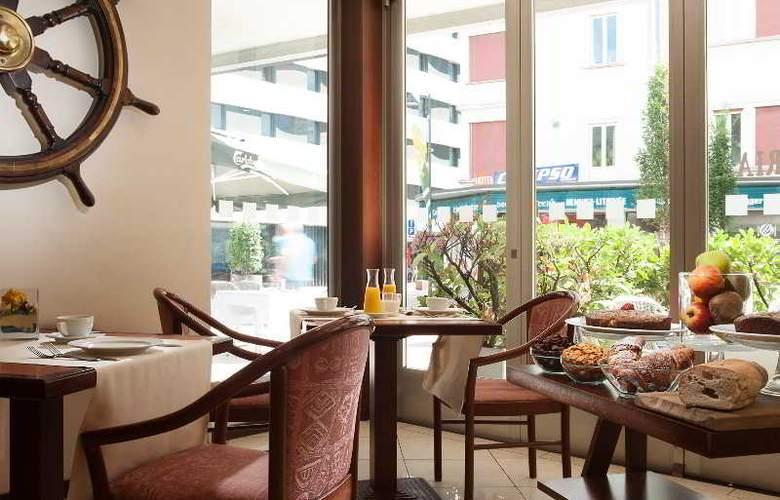 Holiday Inn Lugano Centre - Restaurant - 33