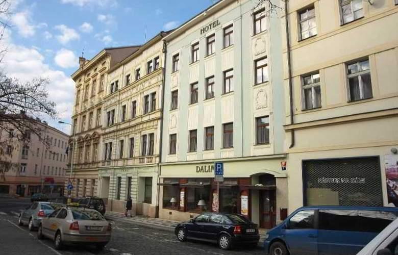 Dalimil - Hotel - 5