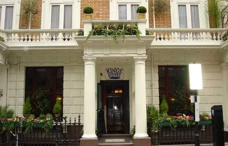 Kings - London - Hotel - 6