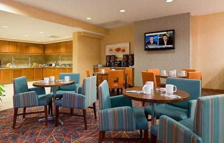 Residence Inn by Marriott Chicago Airport - Hotel - 4