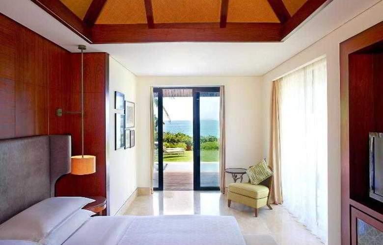 Sheraton Sanya - Hotel - 26