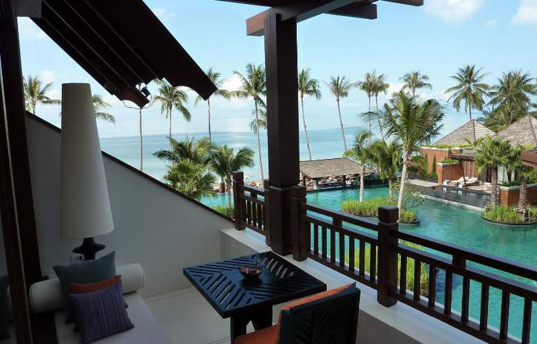 Mai Samui Resort and Spa - Room - 19
