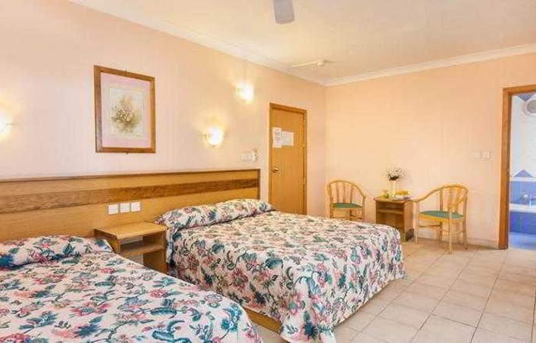 The San Anton - Room - 11