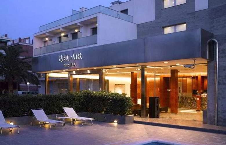Bel Air Hotel - General - 3