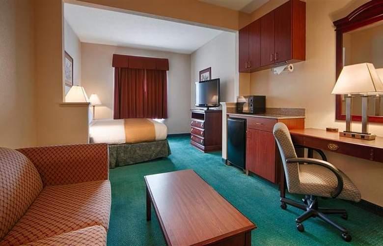 Best Western Fountainview Inn&Suites Near Galleria - Room - 49