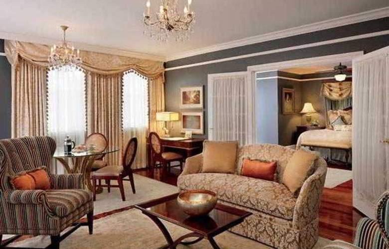 Ritz Carlton New Orleans - Hotel - 6