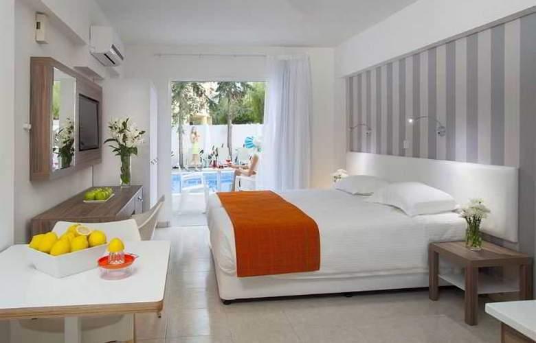 Princessa Vera Hotel Apts - Room - 8
