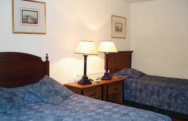 Euro Clapham - Room - 3
