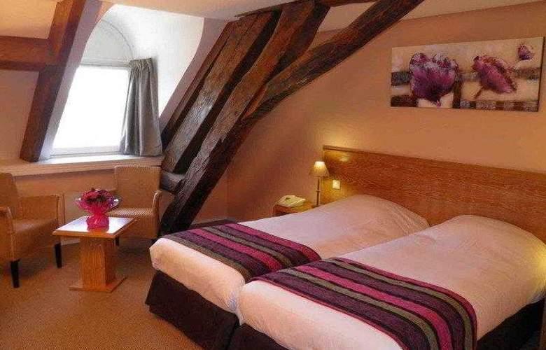 Manoir de Beauvoir - Hotel - 6