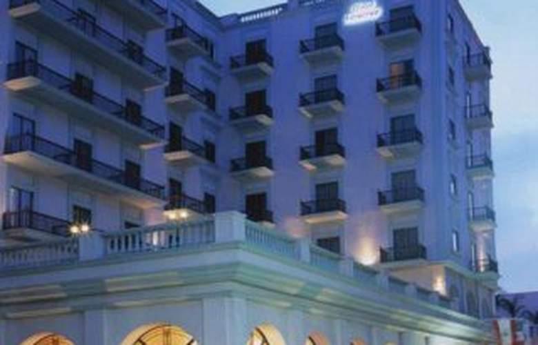 Viva Villahermosa - Hotel - 0