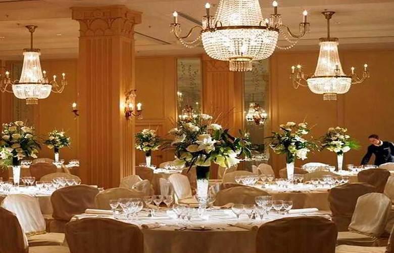 Grosvenor House JW Marriott - Restaurant - 8
