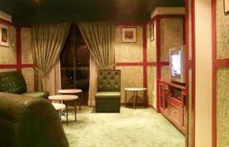 Mookai Hotel & Service Flats Pvt. Ltd - Room - 4