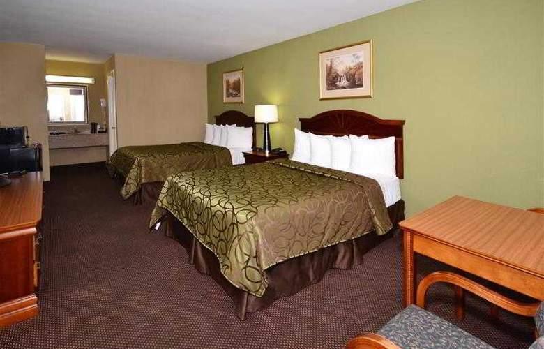 Best Western Executive Inn - Hotel - 14