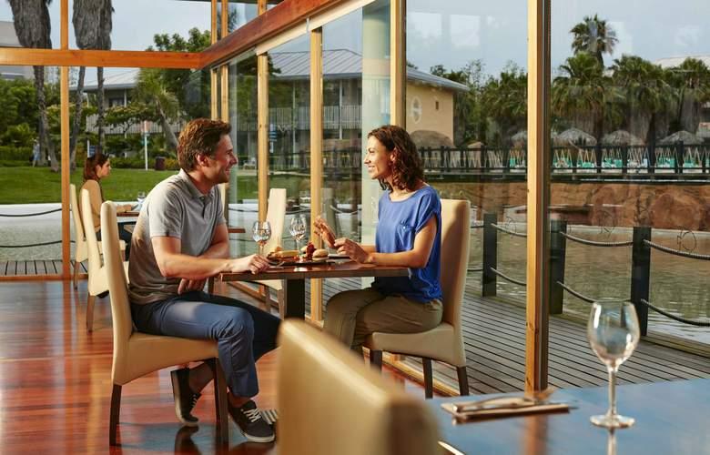 Ruleta Port Aventura Resort - Restaurant - 4