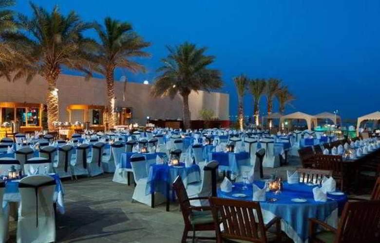 Hilton Kuwait Resort - Restaurant - 27
