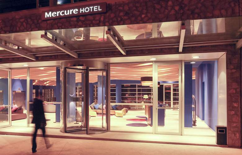 Mercure Quemado Resort - Hotel - 8