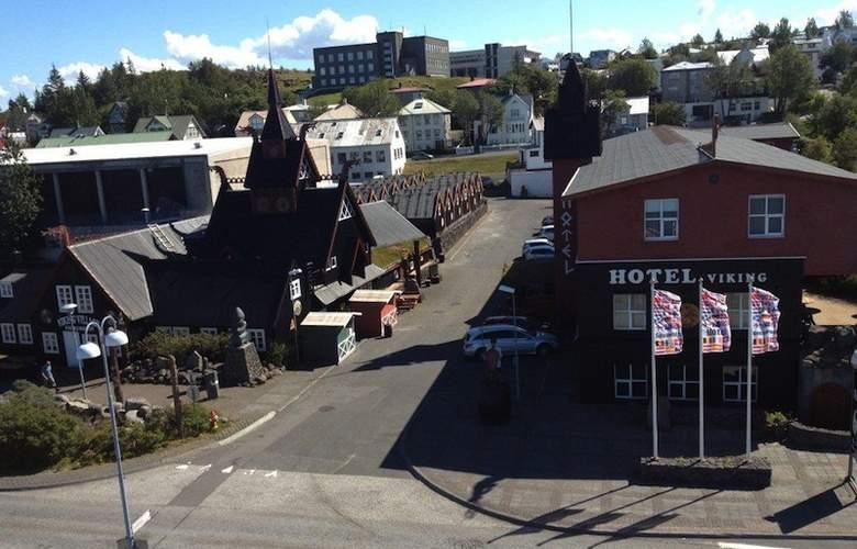 Viking Village - Hotel - 0