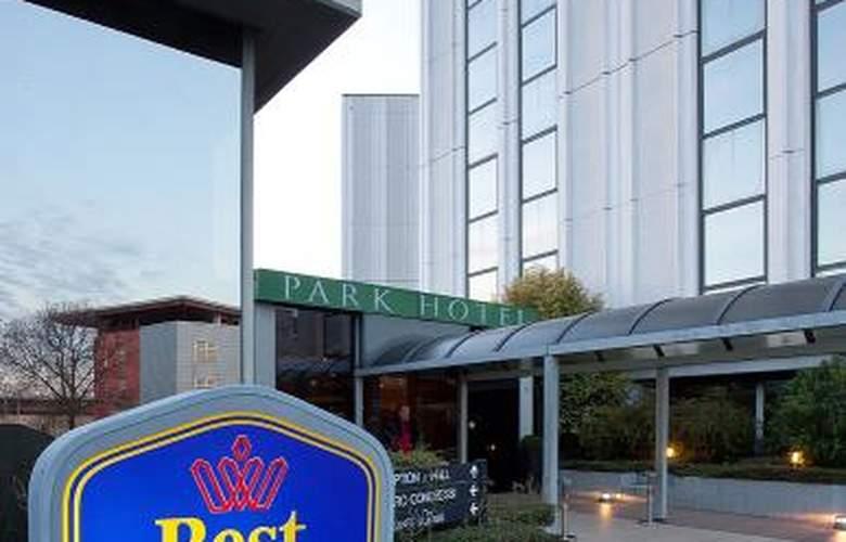 Best Western Park Piacenza - Hotel - 9
