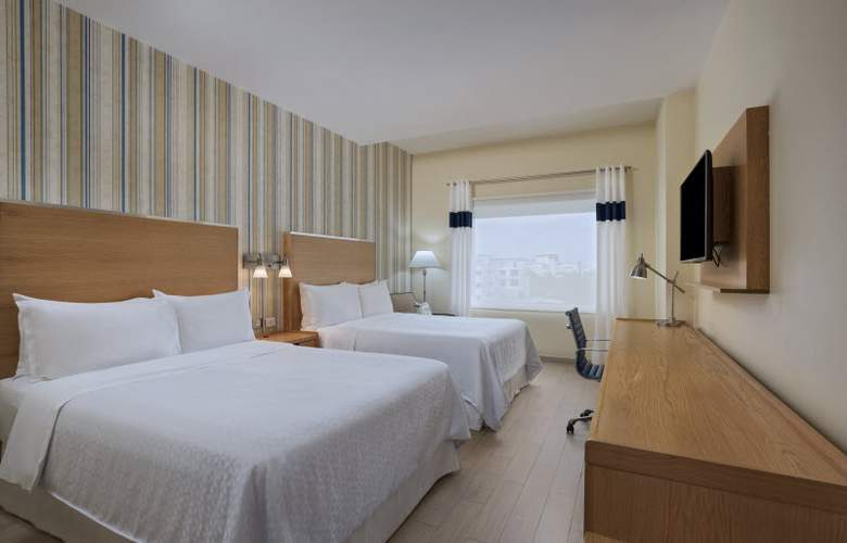 Four Points by Sheraton Cancun Centro - Room - 2