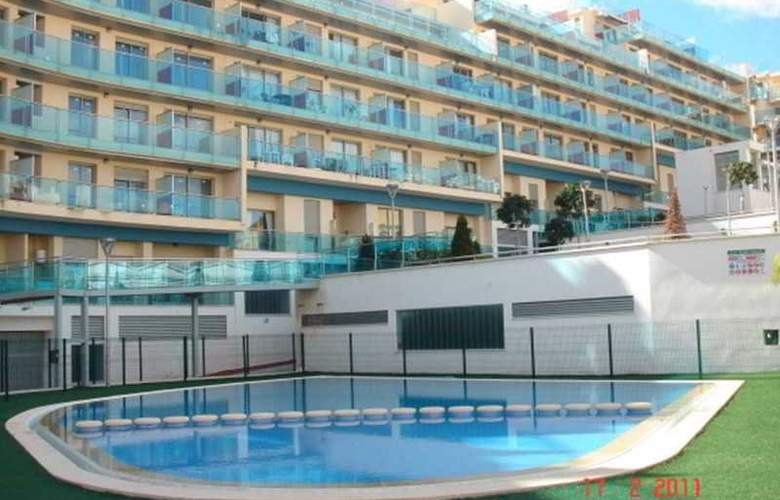 Residencial Nova Calpe - Hotel - 6