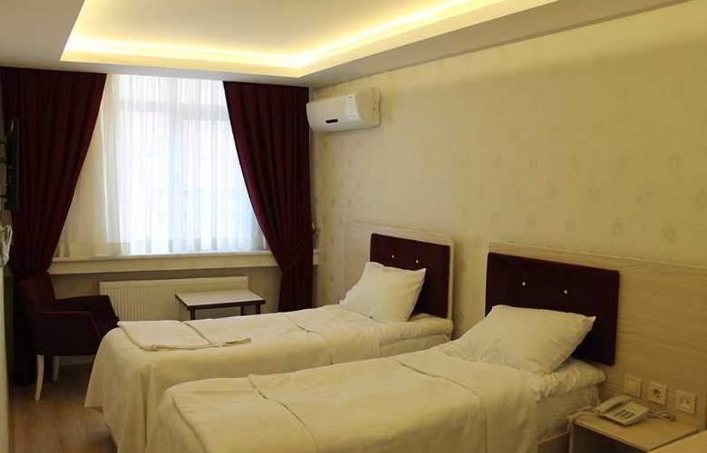 Sayeban Gold Hotel - Room - 6