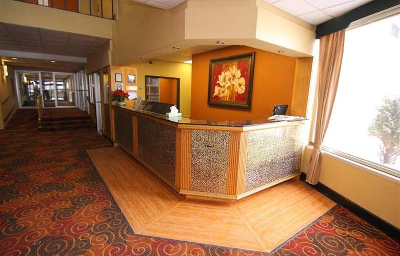 Best Western Green Bay Inn Conference Center - General - 68