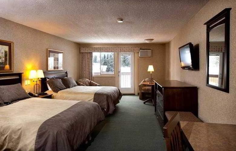 High Country Inn - Room - 0