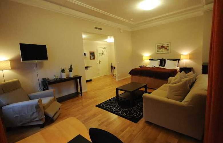 Scandic Norra Bantorget - Room - 5