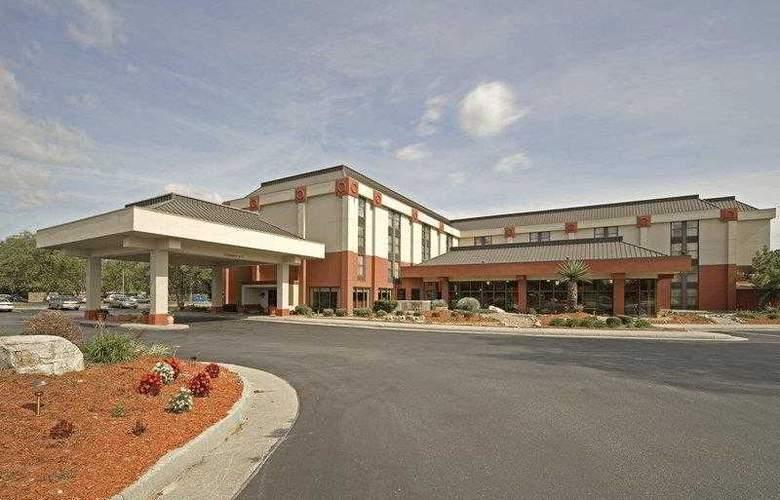 Best Western Plus Historic Area Inn - Hotel - 1