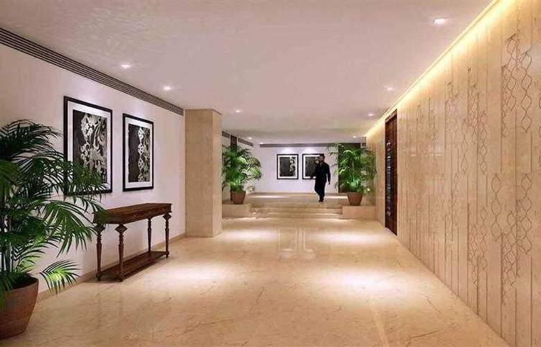 Novotel Goa Resort and Spa - Hotel - 4