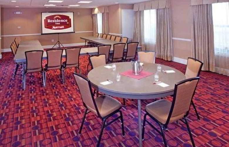Residence Inn Dover - Hotel - 13