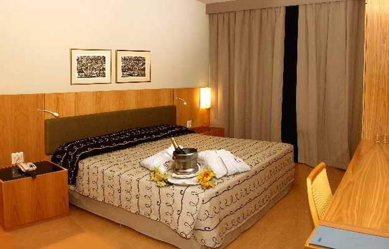 Timbiras Palace - Room - 4