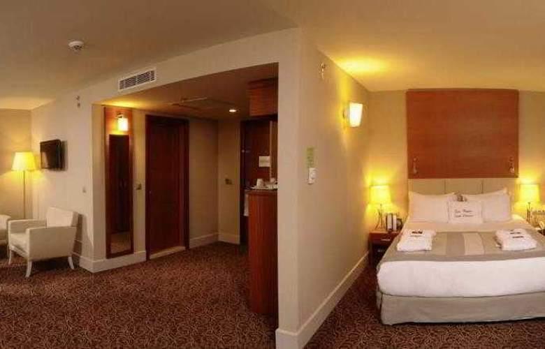 Bera Ankara Hotel - Room - 3