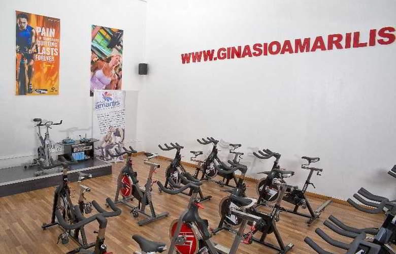 Smartline Club Amarilis - Sport - 21