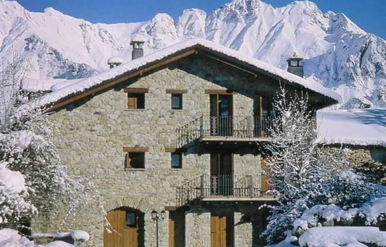 Casa Cornel - Hotel - 14