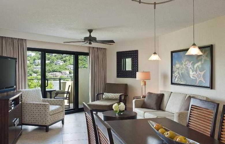 The Westin St. John Resort & Villas - Room - 49