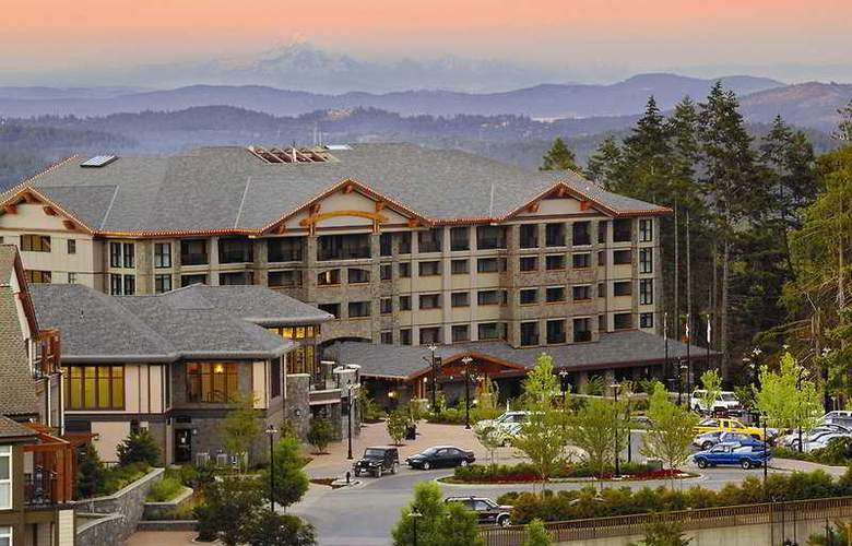 Westin Bear Mountain Victoria Golf Resort & Spa - General - 1