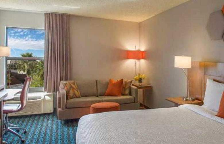 Fairfield Inn Las Vegas Airport - Hotel - 7