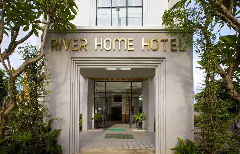 River Home Hotel - Hotel - 6