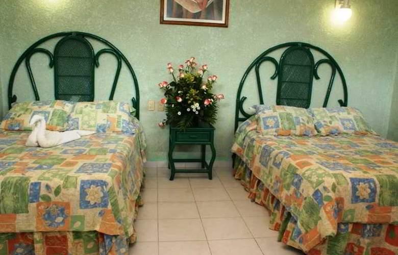 Maria de Lourdes - Room - 5