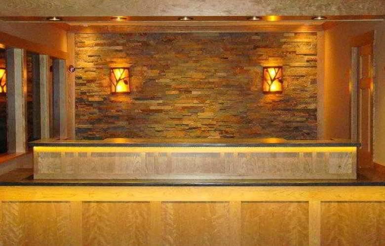 Best Western Adirondack Inn - Hotel - 31