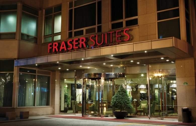 Fraser Suites Insadong Seoul - Hotel - 2