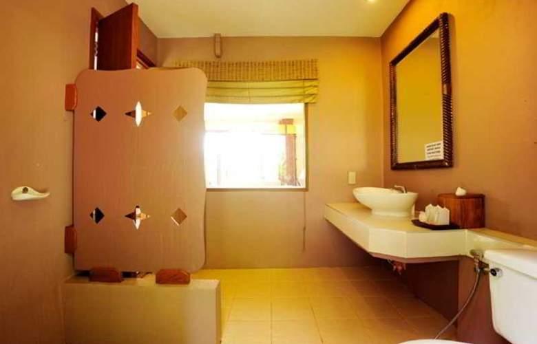 Phi Phi Arboreal Resort - Room - 9