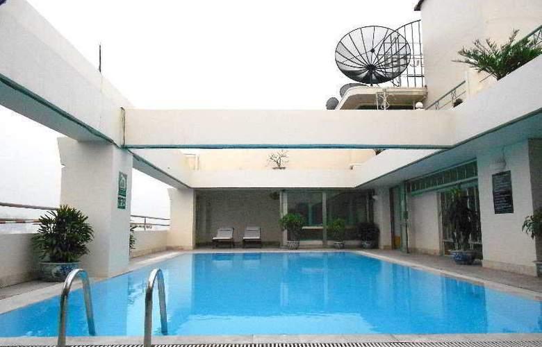 Nam Cuong Hai Phong - Pool - 6