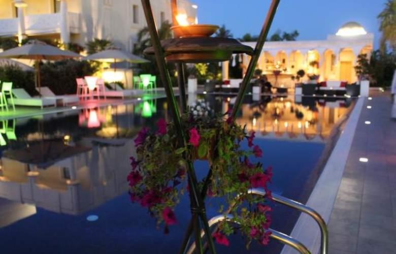 Visir Resort & Spa - Hotel - 4